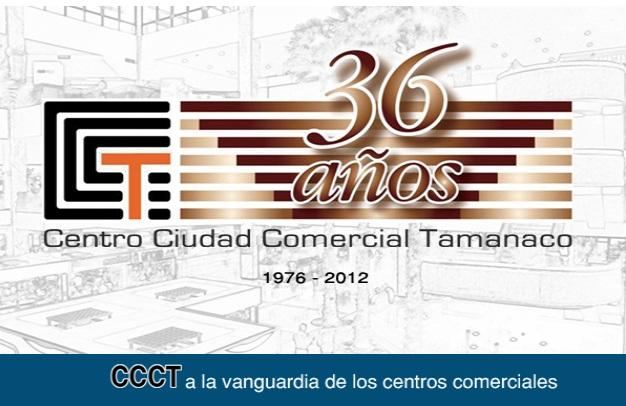 36 años del CCCT
