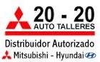 Autotalleres 20-20, C.A.