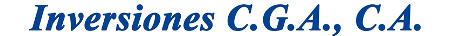 Inversiones C.G.A., C.A.