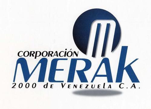 Corporación Merak 2000 de Venezuela, C.A.