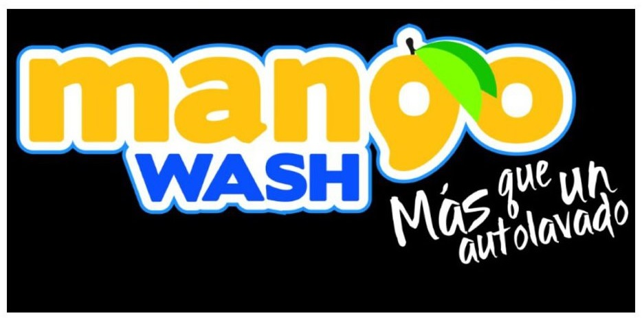 Mango Wash